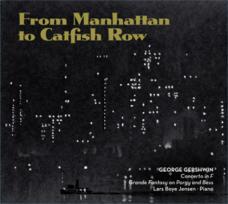From Manhattan to Catfish Row cover